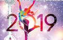 Bonne année 2019